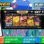 Joker888 Slot