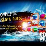 Slot777 : Judi Slot online dan Daftar Slot 777