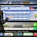 Sbobet1388 Login