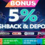 Mas888 Casino