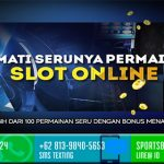 Slot39 Deposit Pulsa