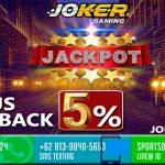 Joker6699 Slot